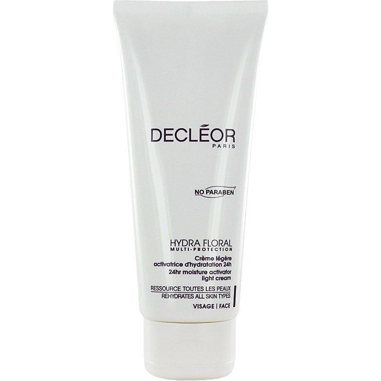 Decléor  Hydra Floralprotection 24hr Moisture Activator Light Cream 100ml