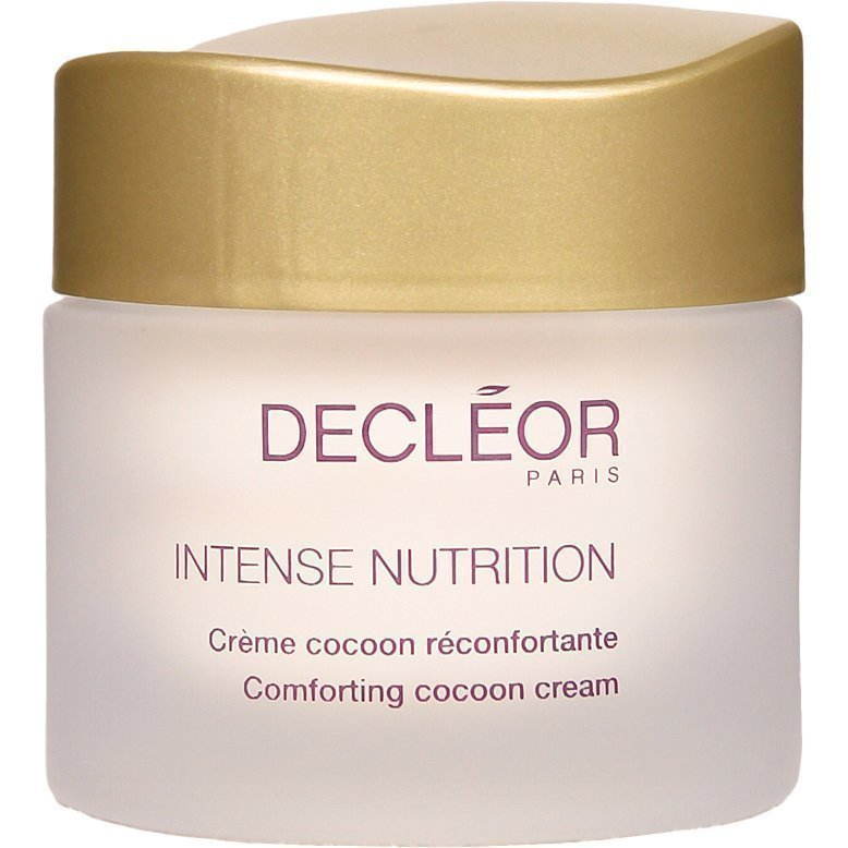 Decléor Intense Nutrition Comforting Cocoon Cream 50ml