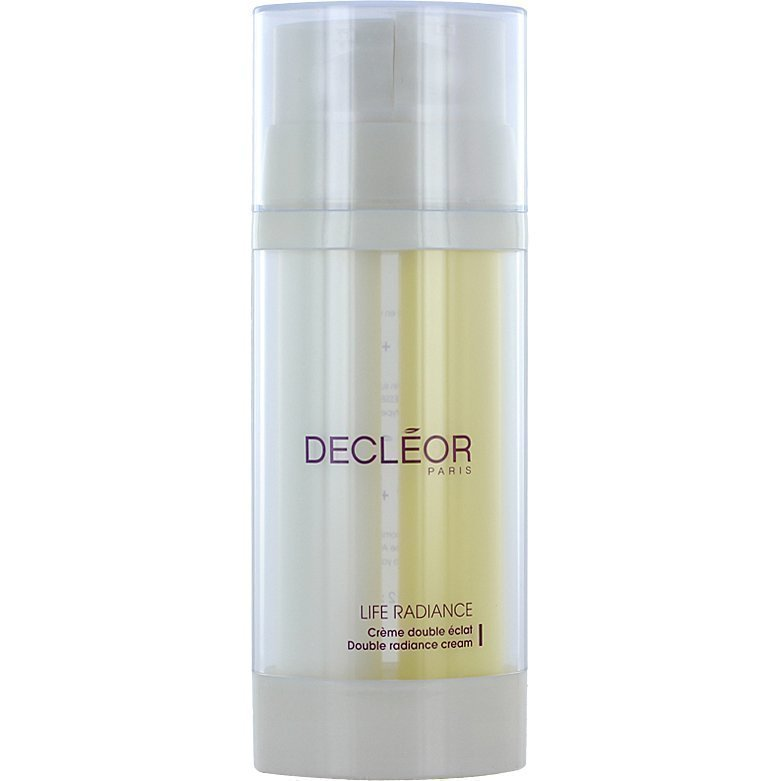 Decléor Life Radiance Double Radiance Cream 2x15ml