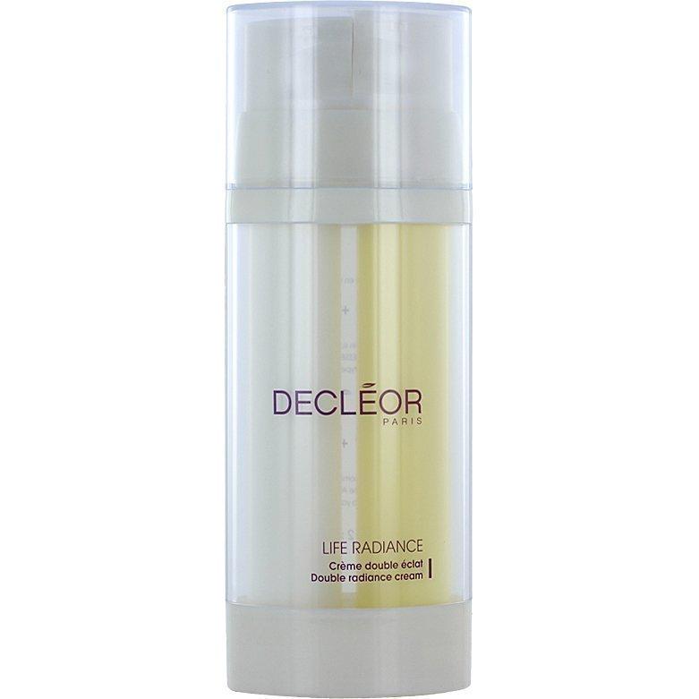 Decléor Life Radiance Double Radiance Cream 2x15ml
