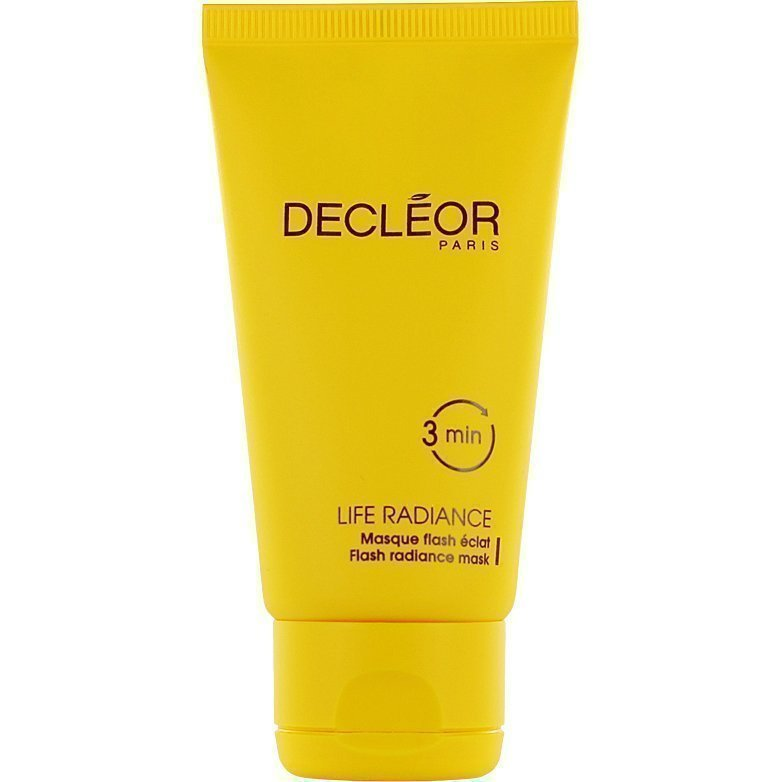 Decléor Life Radiance Flash Radiance Mask 50ml