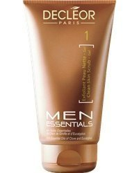 Decléor Men Essentials Clean Skin Scrub Gel 125ml