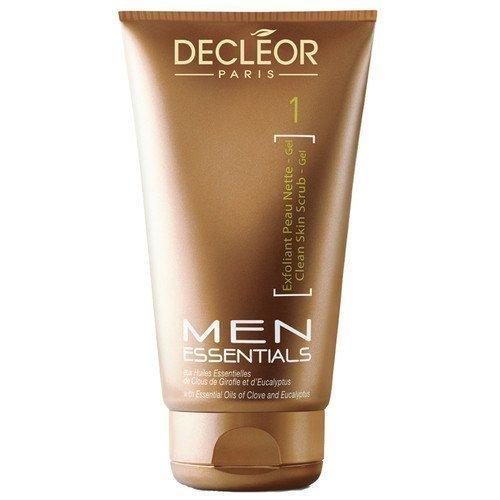 Decléor Men Skincare Clean Skin Scrub Gel