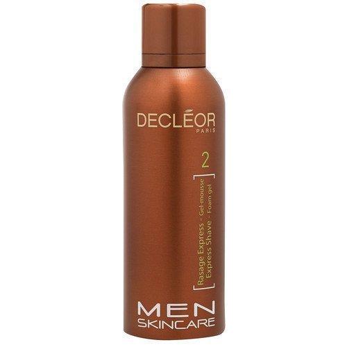 Decléor Men Skincare Express Shave Foam Gel