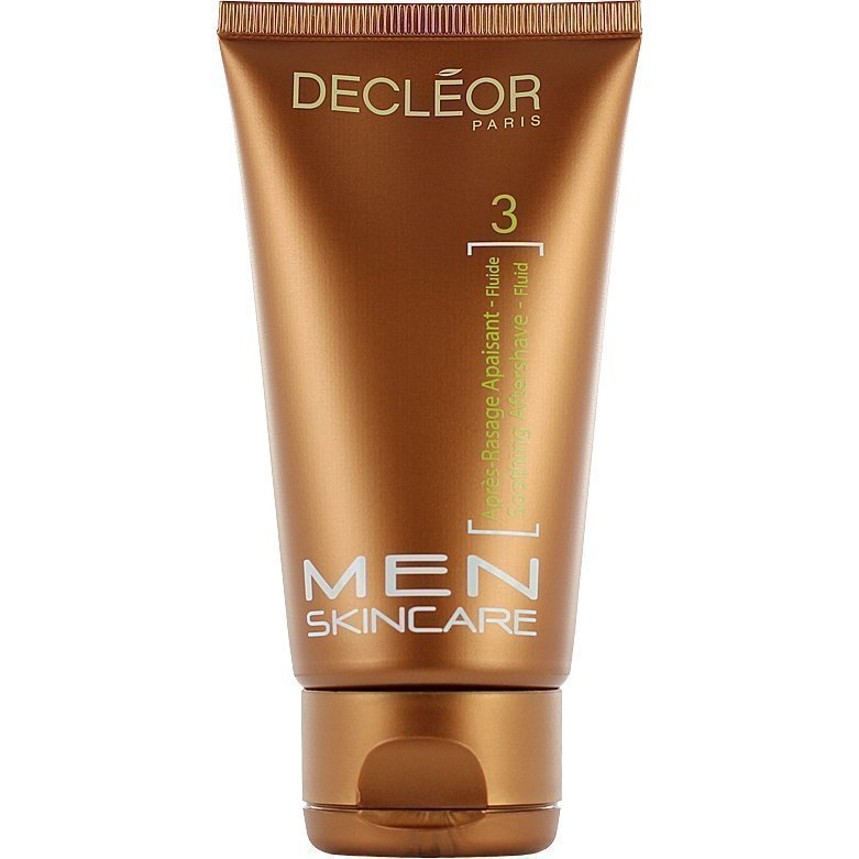 Decléor Men Skincare Soothing After Shave Fluid 75 ml