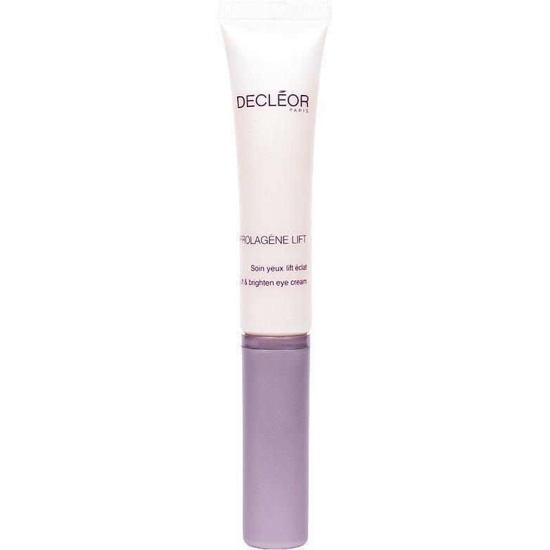 Decléor Prolagéne Lift Lift & Brighten Eye Cream 15ml