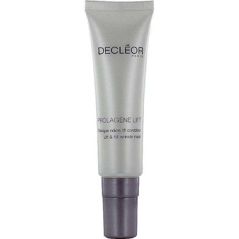 Decléor Prolagéne Lift Lift & Fill Wrinkle Mask 30ml