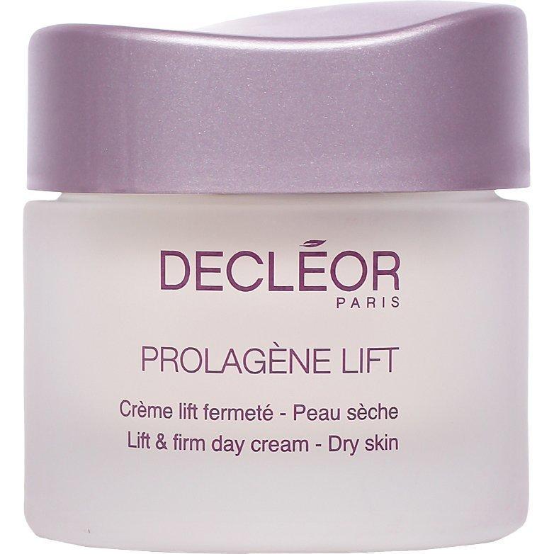 Decléor Prolagéne Lift Lift & Firm Day Cream Dry Skin 50ml