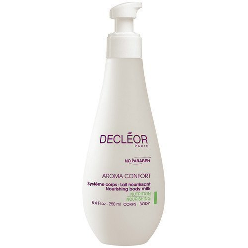 Decléor Systeme Aroma Confort Nourishing Body Milk 400 ml