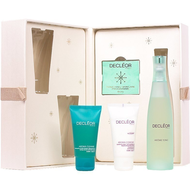 Decléor Tonifying Skincare Programme 3 Pieces Kit