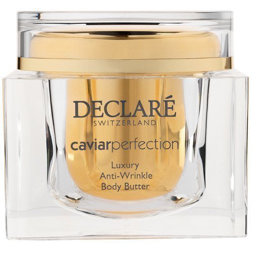 Declaré Caviar Luxury Anti-Wrinkle Body Butter