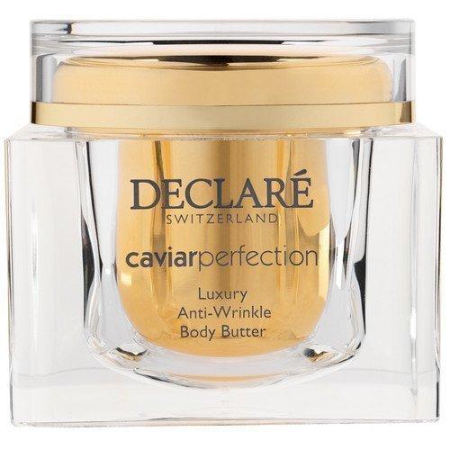 Declaré Caviar Luxury Anti-Wrinkle Body Butter