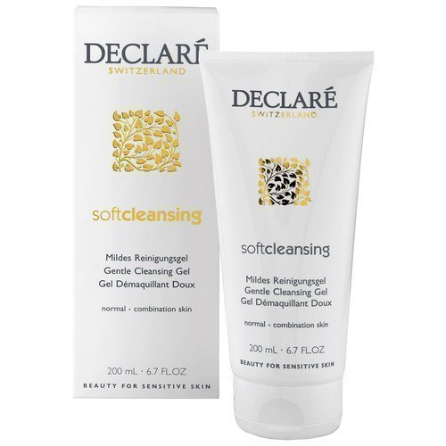 Declaré Gentle Cleansing Gel for Face & Eye Make-Up