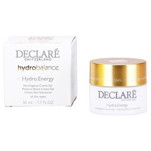 Declaré Hydro.Energy Moisture Boost Cream-Gel