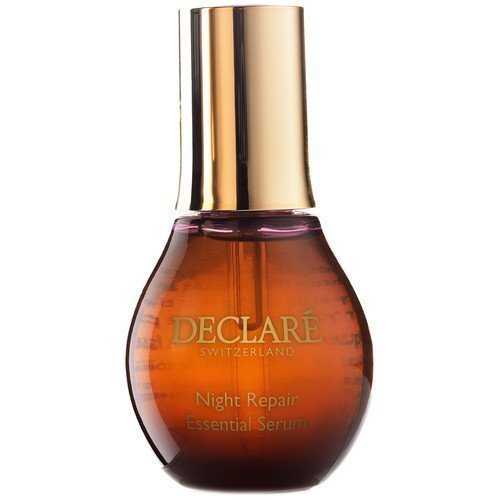 Declaré Night Repair Essential Serum
