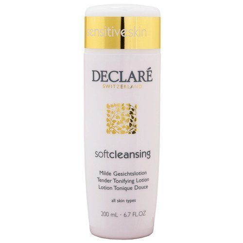 Declaré Tender Tonifying Lotion
