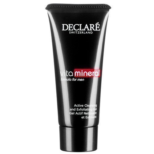 Declaré for Men VitaMineral Active Cleansing & Exfoliating Gel