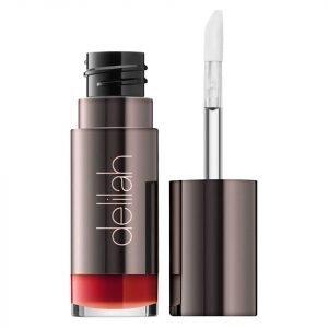 Delilah Colour Intense Liquid Lipstick Flame 7 Ml