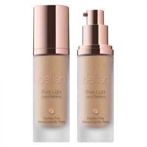 Delilah Pure Light Liquid Radiance Halo 30 Ml