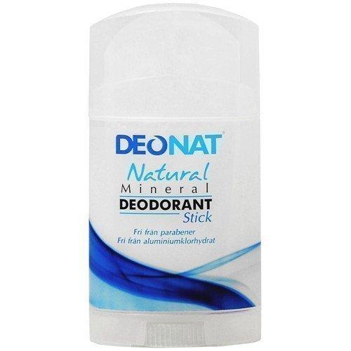 Deonat Natural Mineral Deodorant Stick 50 g