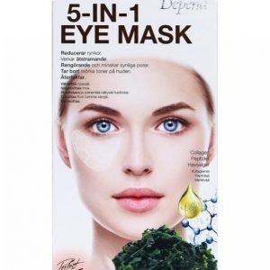 Depend 5 In 1 Eye Mask Naamio