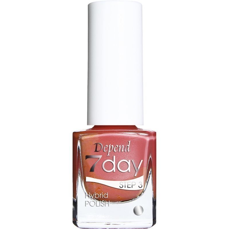 Depend 7 Day Hybrid Polish 7007 Still Searching 5ml
