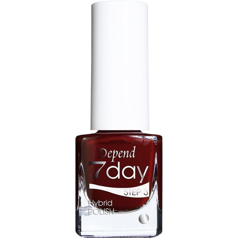 Depend 7 Day Hybrid Polish 7066 Catch Your Eye 5ml
