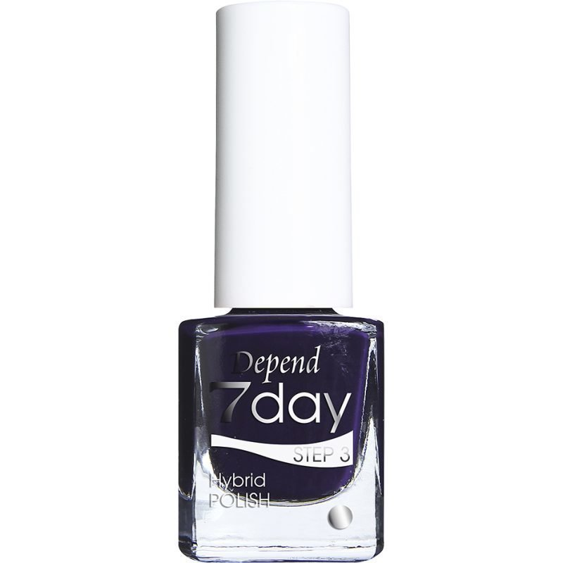 Depend 7 Day Hybrid Polish 7075 Loading.. 5ml