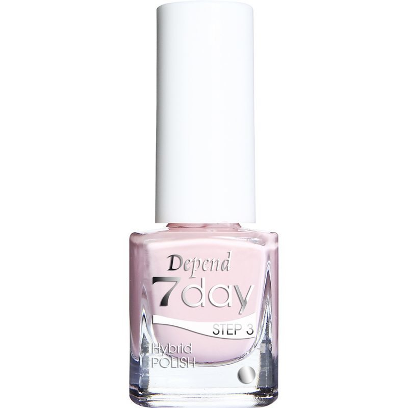 Depend 7 Day Hybrid Polish For The Win 5ml