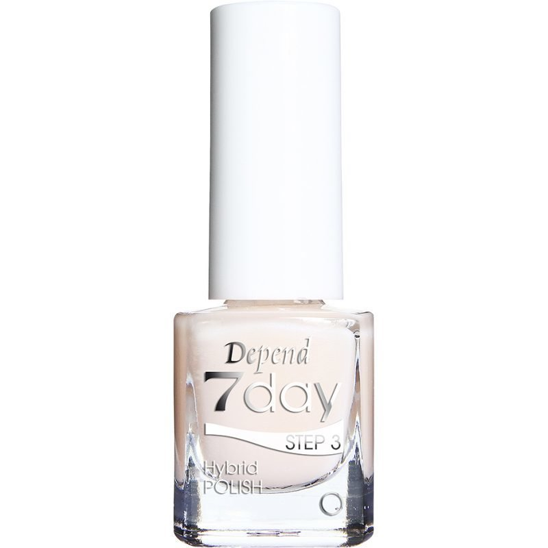 Depend 7 Day Hybrid Polish Huges & Kisses 5ml