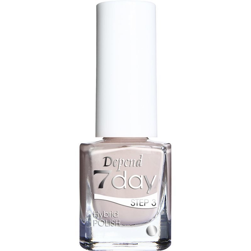 Depend 7 Day Hybrid Polish In Real Life 5ml