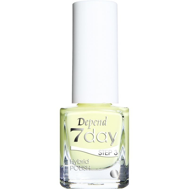 Depend 7 Day Hybrid Polish Oh My God 5ml
