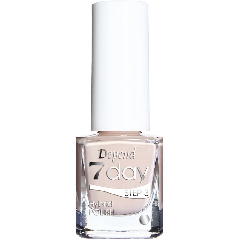 Depend 7 Day Hybrid Polish Tender Loving Caring 5ml