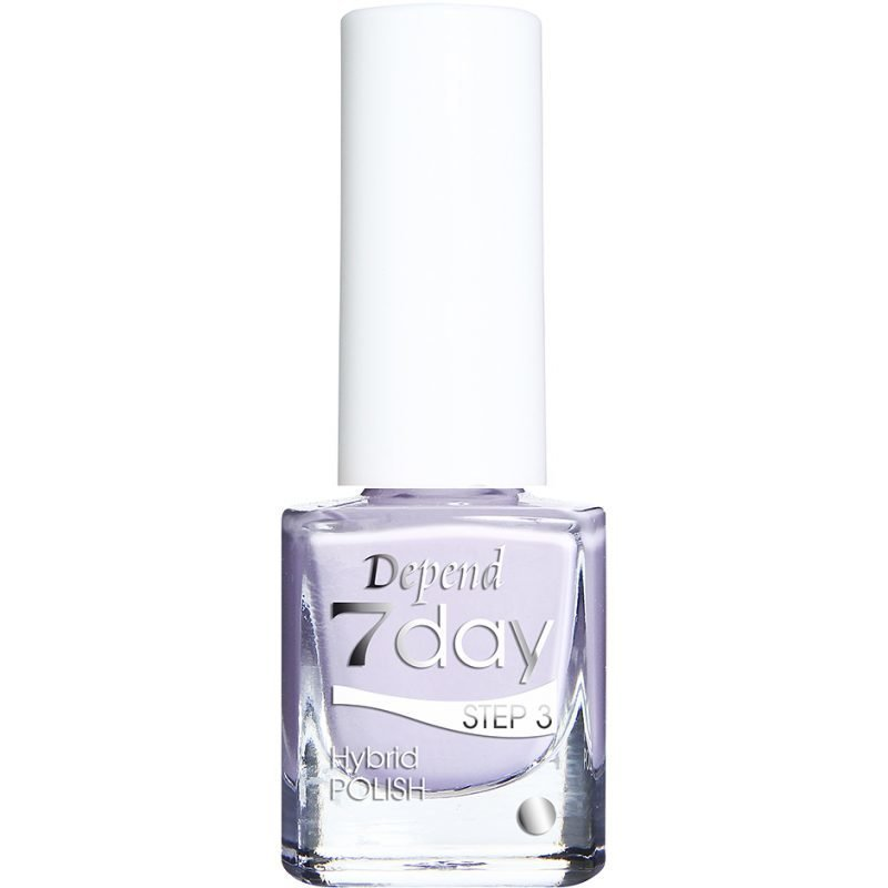 Depend 7 Day Hybrid Polish Wish You Were Here 5ml