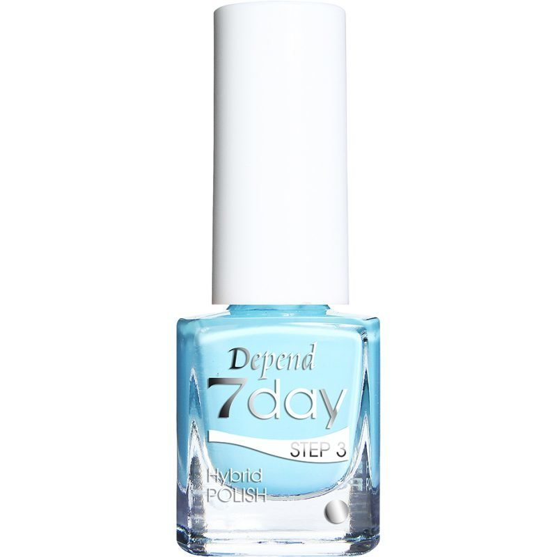 Depend 7 Day Hybrid Polish You Only Live Once 5ml