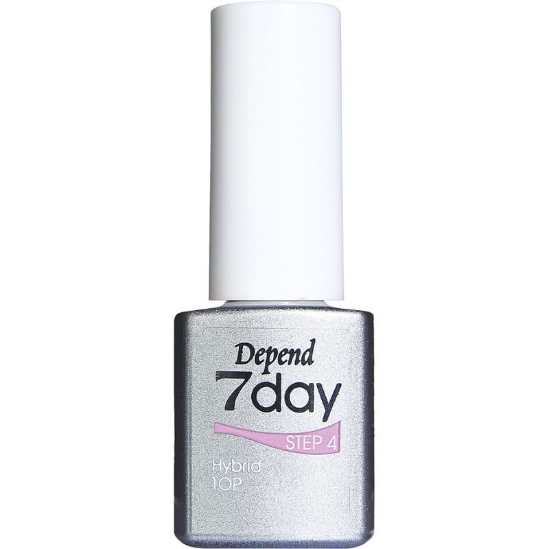 Depend 7 Day Hybrid Top 5ml