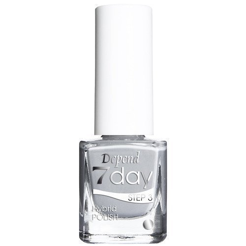 Depend 7Day Hybrid Polish BFF Best Friends Forever