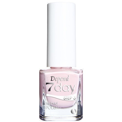Depend 7Day Hybrid Polish FTW For The Win