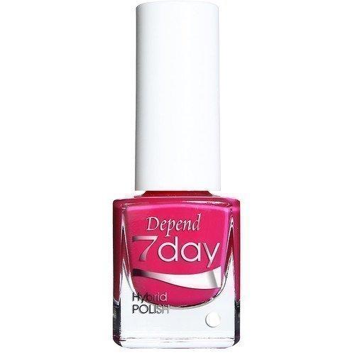 Depend 7Day Hybrid Polish Girly Joy