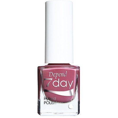 Depend 7Day Hybrid Polish Poetry In Motion