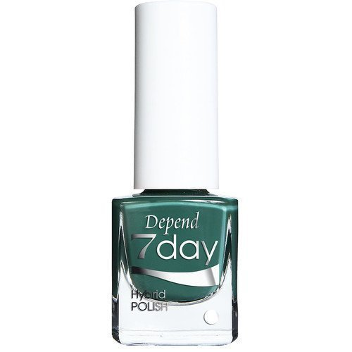 Depend 7Day Hybrid Polish Secret Forest