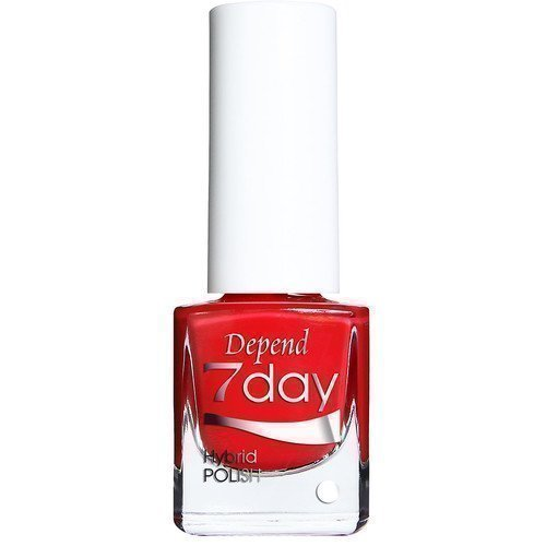 Depend 7Day Hybrid Polish True Love