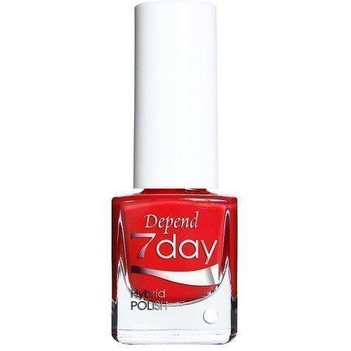 Depend 7Day Hybrid Polish True Love