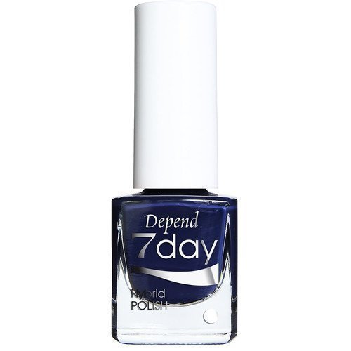 Depend 7Day Hybrid Polish Wild Thistle