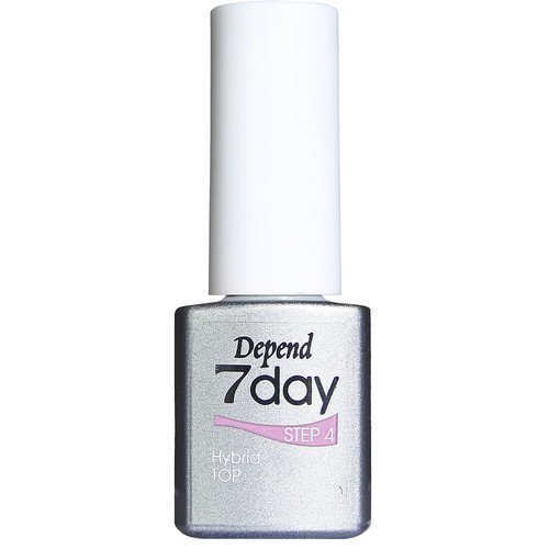Depend 7Day Hybrid Top