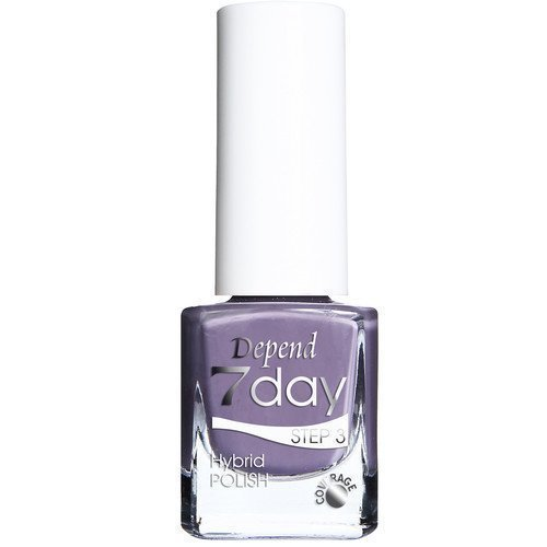 Depend 7day Hybrid Polish 7097 Down to Earth