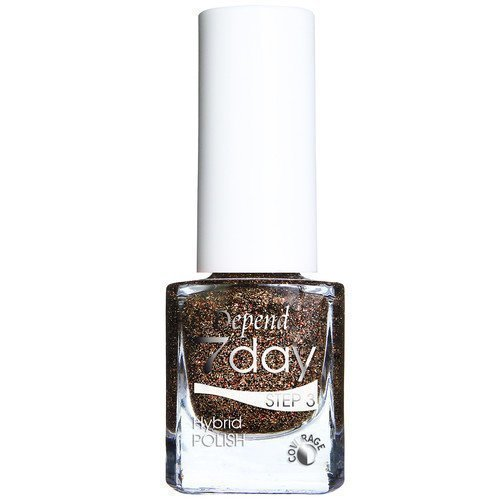 Depend 7day Hybrid Polish 7102 Nature's Lullaby