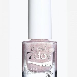 Depend 7day Hybrid Polish Kynsilakka