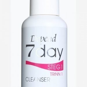 Depend 7day Nail Cleanser 35ml