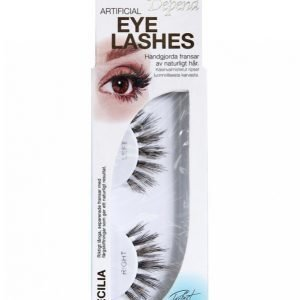 Depend Artificial Eyelashes Cecilia Irtoripset
